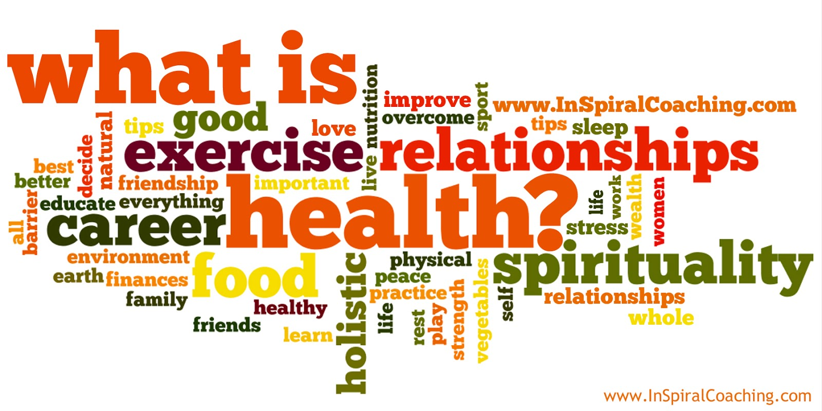 Holistic Health and Nutrition meaning of term paper
