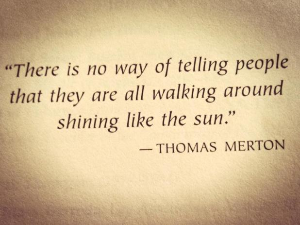 Thomas-Merton-Shining-Like-The-Sun