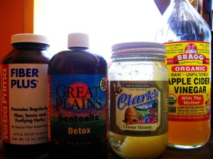 I have relied on these products for years, since they were recommended to me by a medical doctor!