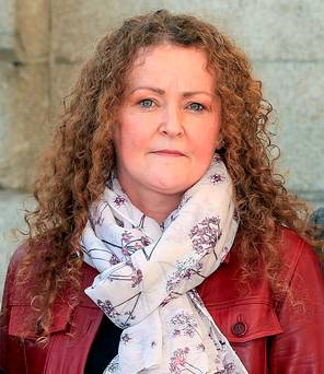 "Fiona Kirby, the Irish nurse and mother bringing a complaint against Ireland's High Court for the ""horrendous adverse affects"" of the HPV vaccine Gardasil on her 11 year old daughter who is now permanently disabled after receiving two out of three doses of the vaccine"