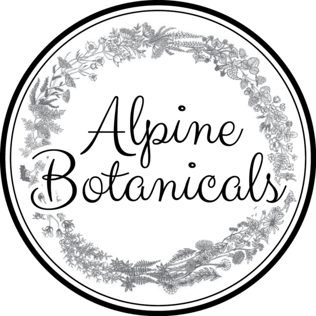 alpine botanicals